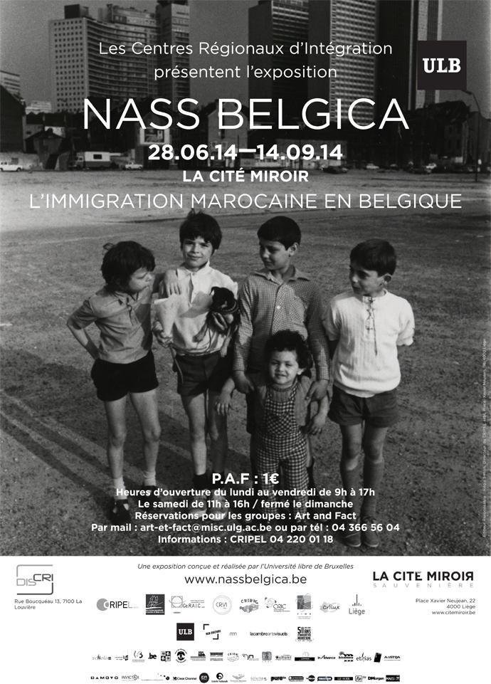 NASS BelgicaAfficheok